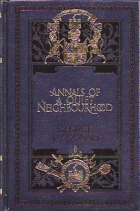 Cover of the book Annals of a Quiet Neighbourhood by George MacDonald