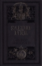 Cover of the book Salted with Fire by George MacDonald