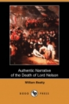 Cover of the book The Death of Lord Nelson by William Beatty