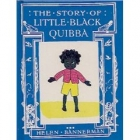Cover of the book The story of Little Black Quibba by Helen Bannerman