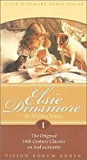 Cover of the book Elsie Dinsmore by Martha Finley