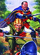 Cover of the book Robin Hood by Paul Creswick