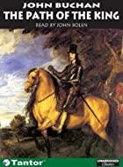 Another cover of the book The Path of the King by John Buchan