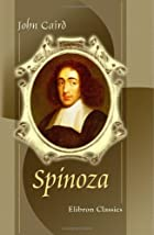 Cover of the book Spinoza by John Caird