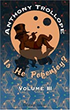 Cover of the book Is He Popenjoy? by Anthony Trollope