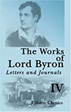 Cover of the book The works of Lord Byron by George Gordon Byron Byron