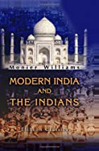 Cover of the book Modern India by William Eleroy Curtis