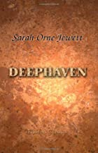 Another cover of the book Deephaven by Sarah Orne Jewett