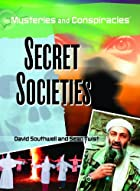 Cover of the book Secret Societies by David MacDill