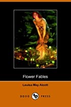 Another cover of the book Flower Fables by Louisa May Alcott