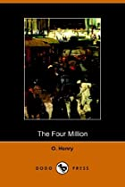Another cover of the book The Four Million by O. Henry