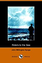Cover of the book Riders to the Sea by J.M. Synge