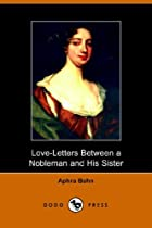 Another cover of the book Love-Letters Between a Nobleman and His Sister by Aphra Behn