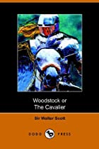 Another cover of the book Woodstock by Walter Scott