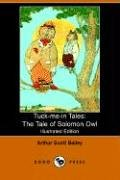 Cover of the book The Tale of Solomon Owl by Arthur Scott Bailey
