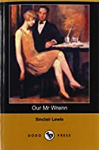 Cover of the book Our Mr. Wrenn by Sinclair Lewis