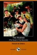 Cover of the book The Quest of the Absolute by Honoré de Balzac