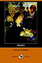 Another cover of the book Beatrix by Honoré de Balzac