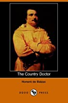 Cover of the book The Country Doctor by Honoré de Balzac