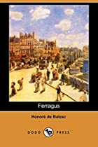Cover of the book Ferragus by Honoré de Balzac