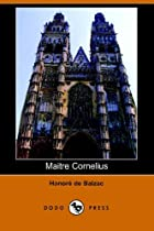 Cover of the book Maitre Cornelius by Honoré de Balzac