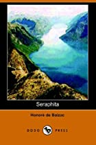 Another cover of the book Seraphita by Honoré de Balzac
