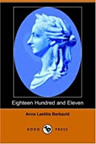 Cover of the book Eighteen Hundred and Eleven by Anna Laetitia Barbauld