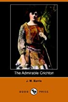 Another cover of the book The Admirable Crichton by J.M. Barrie
