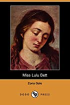 Cover of the book Miss Lulu Bett by Zona Gale