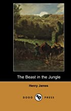 Another cover of the book The Beast in the Jungle by Henry James