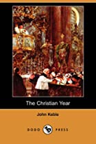 Cover of the book The Christian year by John Keble