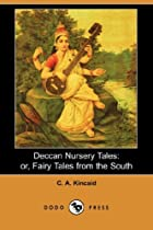 Cover of the book Deccan Nursery Tales by C.A. Kincaid