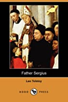 Another cover of the book Father Sergius by Leo Tolstoy