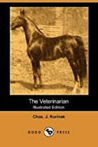 Cover of the book The veterinarian by Charles James Korinek