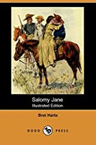 Cover of the book Salomy Jane by Bret Harte
