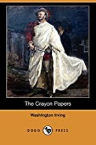 Cover of the book The Crayon Papers by Washington Irving