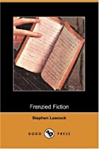 Cover of the book Frenzied Fiction by Stephen Leacock