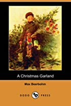Cover of the book A Christmas Garland by Max Beerbohm
