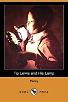 Another cover of the book Tip Lewis and His Lamp by Pansy