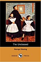 Another cover of the book The Unclassed by George Gissing
