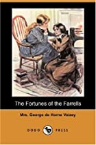 Cover of the book The Fortunes of the Farrells by George de Horne Vaizey