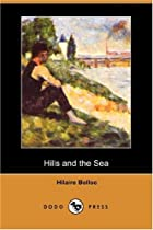 Another cover of the book Hills and the Sea by Hilaire Belloc