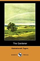 Another cover of the book The Gardener by Rabindranath Tagore