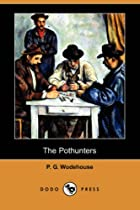 Another cover of the book The Pothunters by P.G. Wodehouse