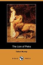 cover for book The Lion of Petra