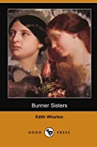 Cover of the book Bunner Sisters by Edith Wharton