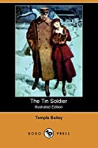 Cover of the book The Tin Soldier by Temple Bailey