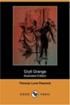 Another cover of the book Gryll grange by Thomas Love Peacock