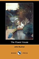 Another cover of the book The power-house by John Buchan