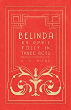 Cover of the book Belinda by A.A. Milne